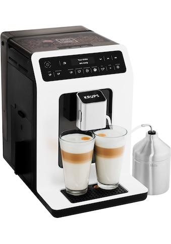 Krups Kaffeevollautomat »EA8911 Evidence«, inkl. Milchbehälter kaufen