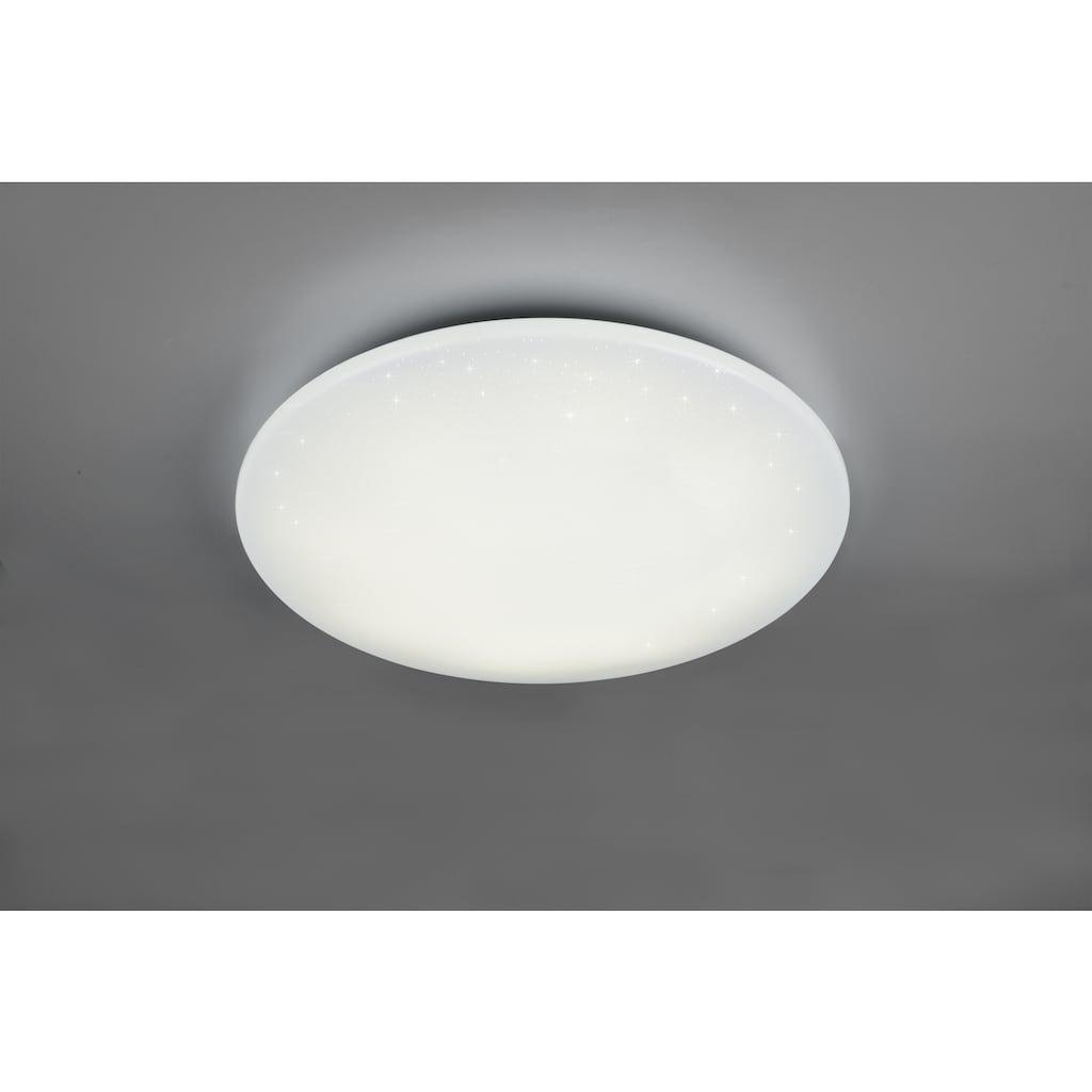 TRIO Leuchten LED Deckenleuchte »FARA«, LED-Board, 1 St., Farbwechsler, LED Deckenlampe