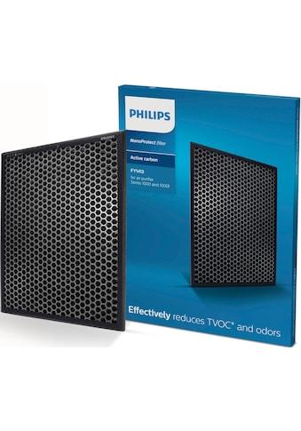 Philips Aktivkohlefilter FY1413/30, Zubehör für Luftreiniger Series 1000 und 1000i kaufen