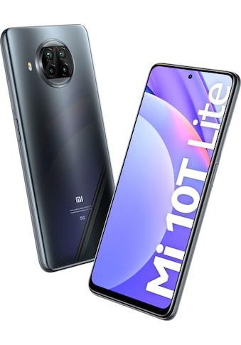 """Xiaomi Smartphone »Mi 10T lite 6GB+64GB«, (16,9 cm/6,67 """", 64 GB Speicherplatz, 64 MP... kaufen"""