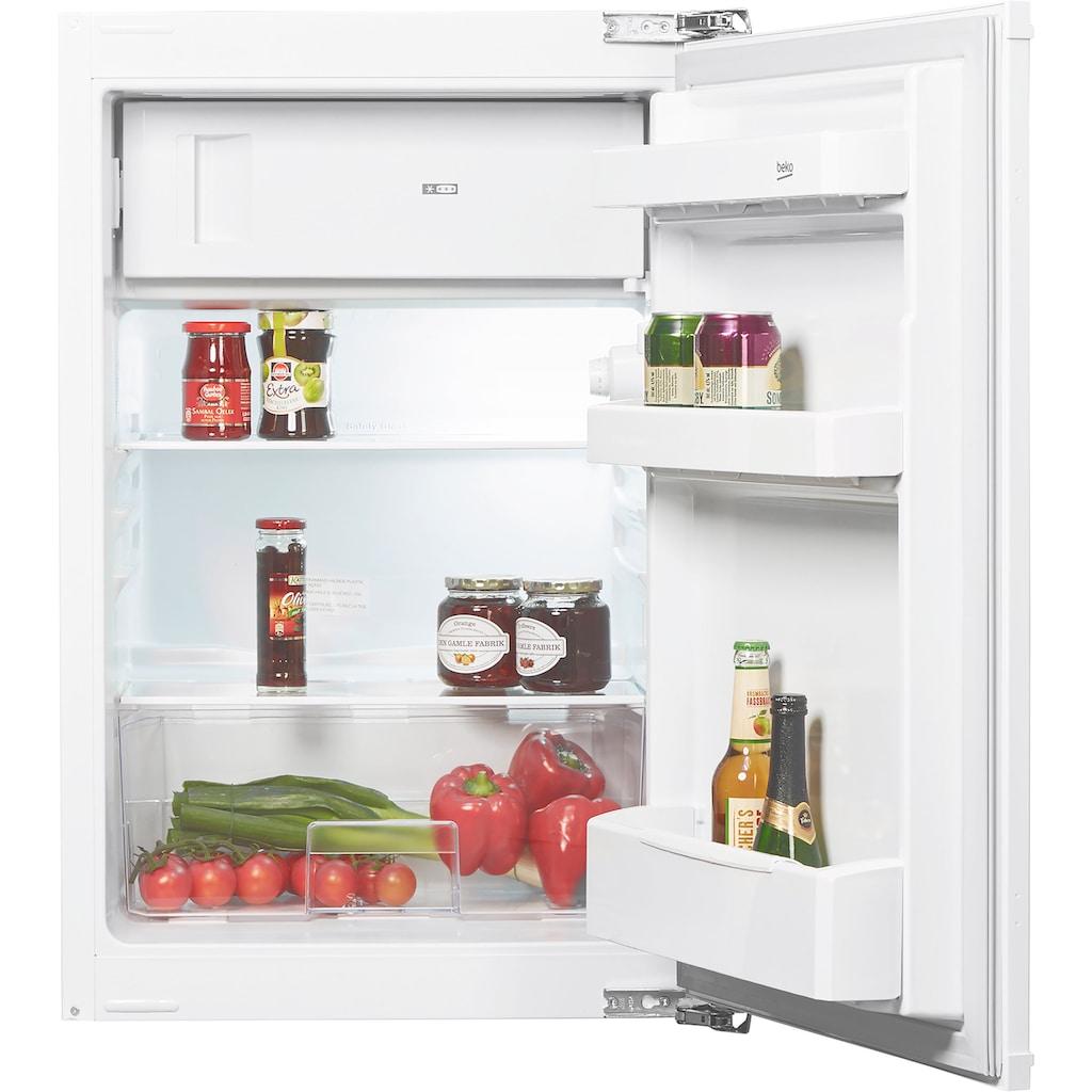 BEKO Einbaukühlschrank »B1754FN«