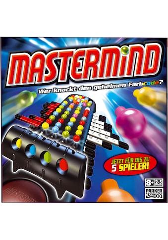 Hasbro Spiel »Mastermind« kaufen