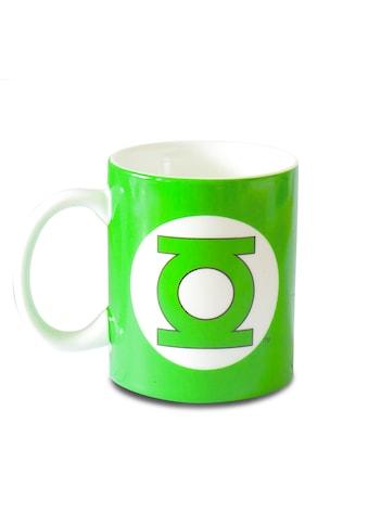LOGOSHIRT Tasse mit Qualitätsdruck kaufen