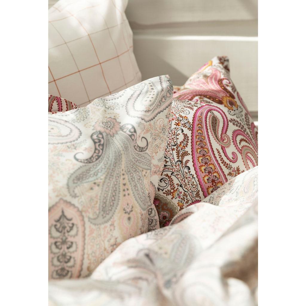 Gant Bettwäsche »Key West Paisley«, Set aus Kissen- und Deckenbezug