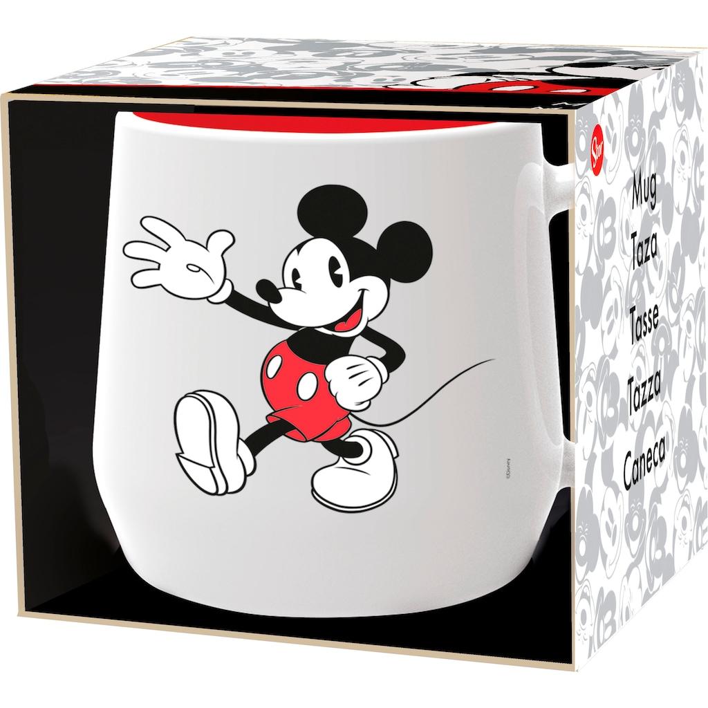 Becher »Mickey Mouse Becher (355 ml)«