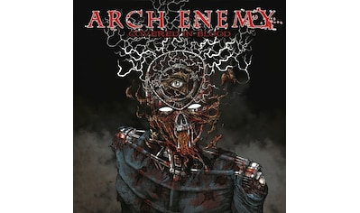 Musik-CD »Covered In Blood / Arch Enemy« kaufen