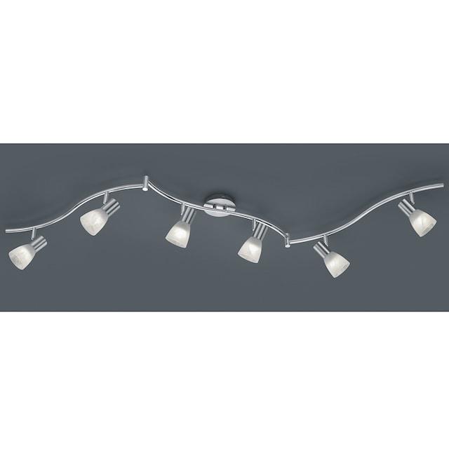 TRIO Leuchten,LED Deckenstrahler»LEVISTO«,