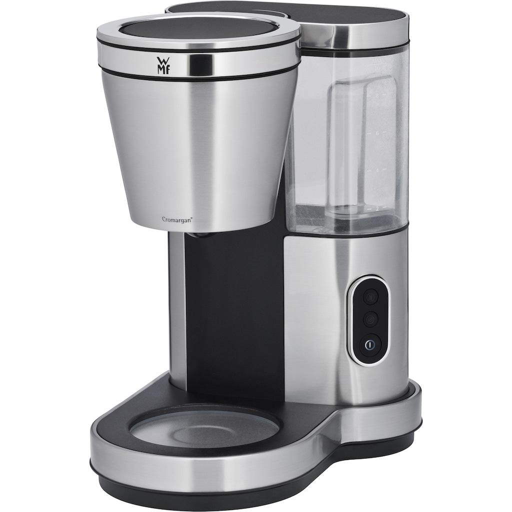 WMF Filterkaffeemaschine »LONO Aroma Glas«, Papierfilter, 1x4