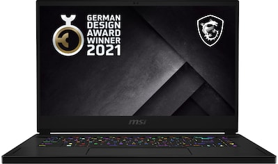 MSI Gaming-Notebook »GS66 Stealth 10UH-274«, ( 2000 GB SSD) kaufen