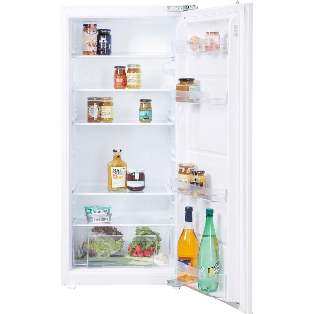 Privileg Einbaukühlschrank »PRCI 336«