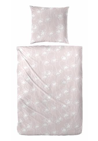 Primera Bettwäsche »Magna«, im Blumendesign kaufen