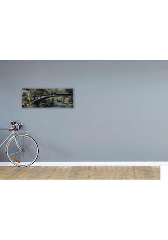 Spiegelprofi GmbH Garderobe »Brücke« kaufen