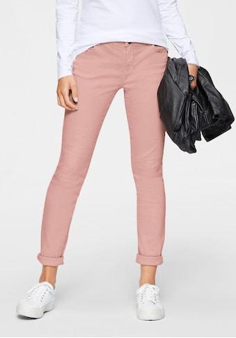 Tamaris 5-Pocket-Hose, aus weichem Twill kaufen