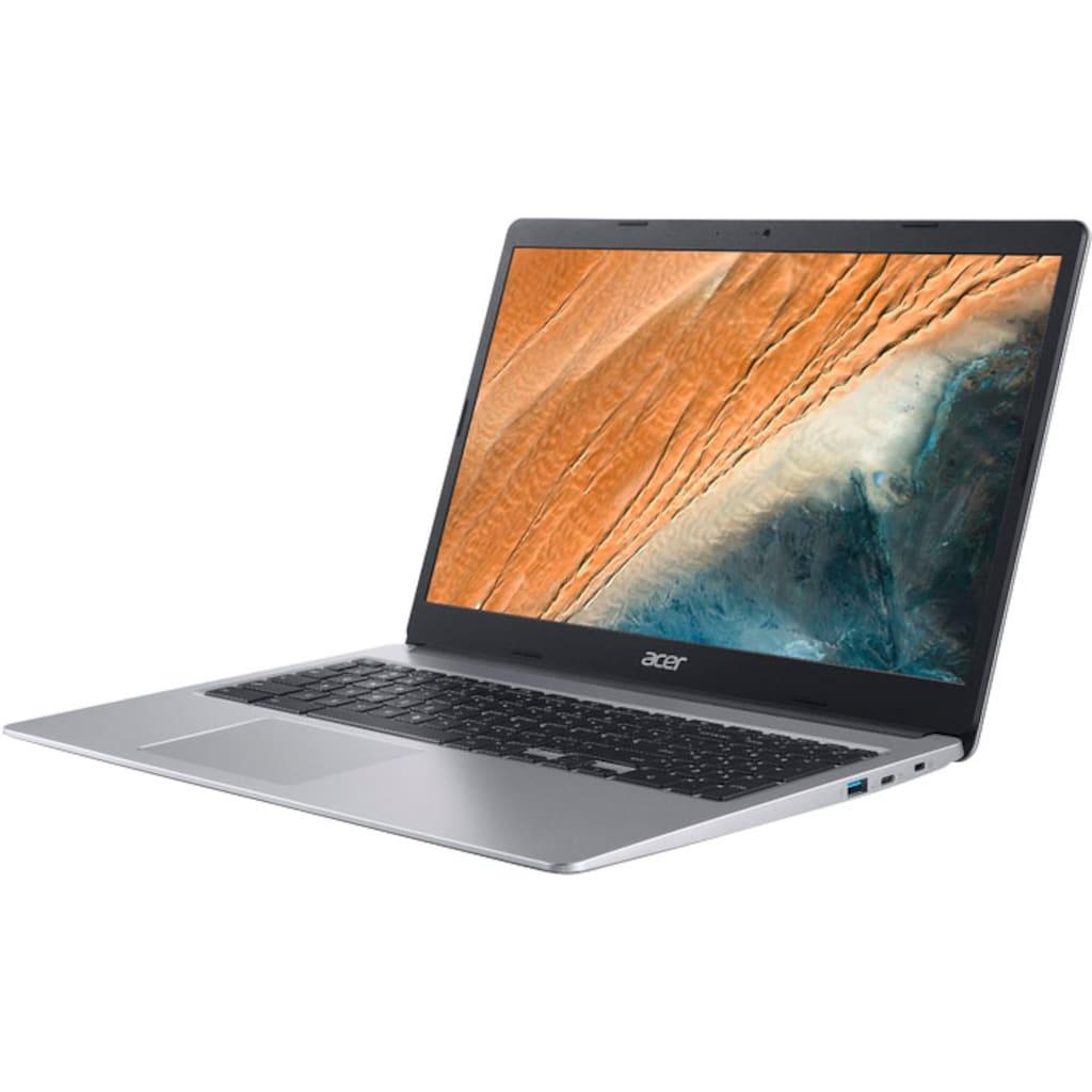 Acer Chromebook »Chromebook 15 CB315-3HT-C4GR«, Intel® Celeron® Prozessor N4120