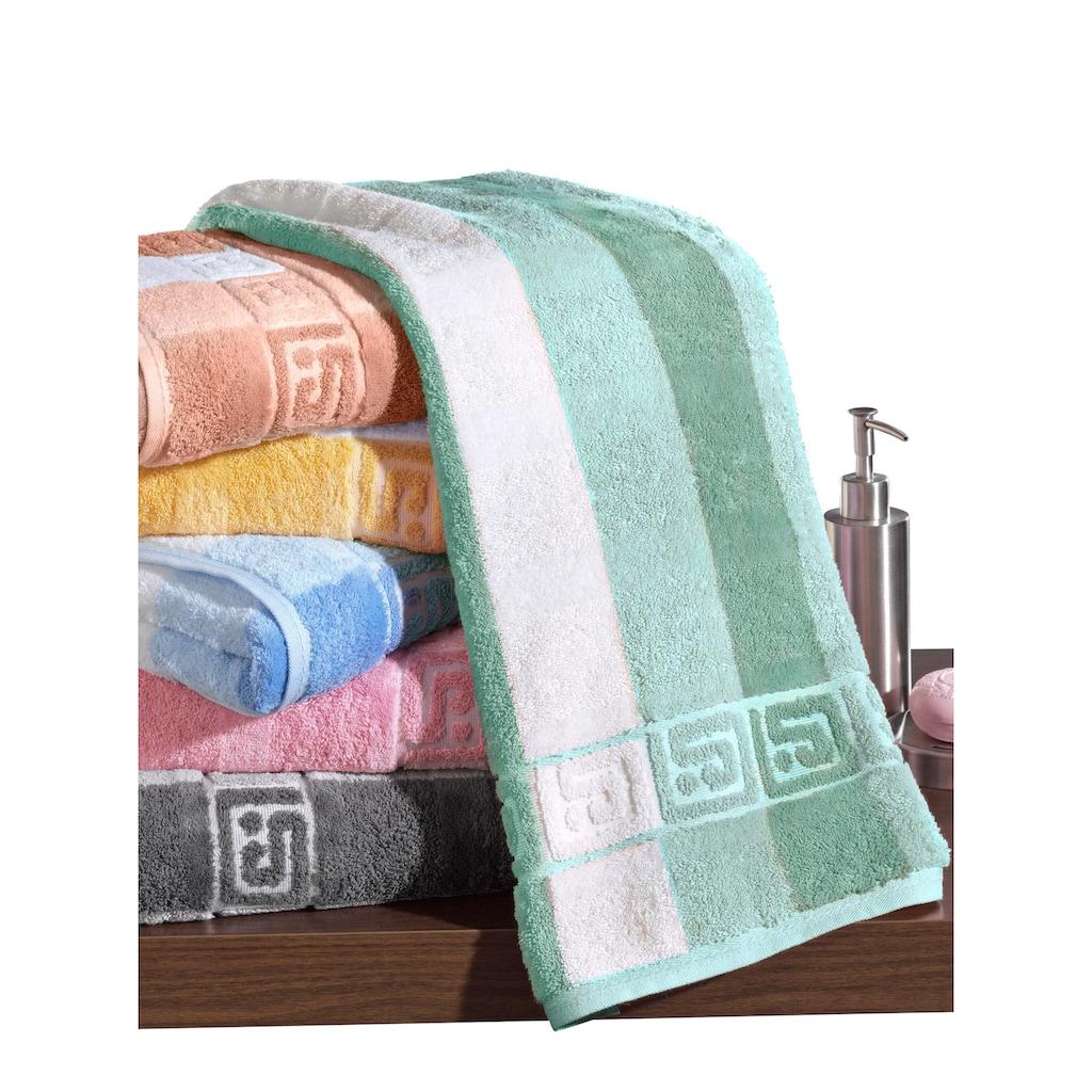 Cawö Handtuch