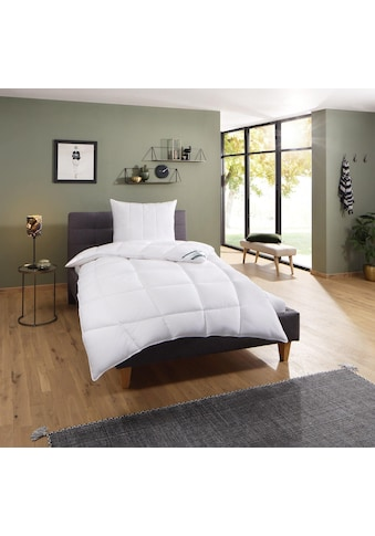 Bettdecke, »Warme Füße - Körperzonen«, f.a.n. Frankenstolz kaufen