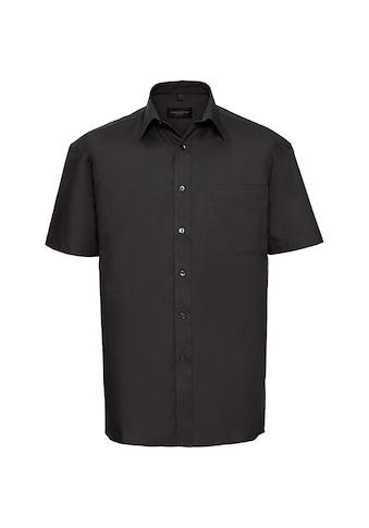 Russell Kurzarmhemd »Collection Herren Hemd Easy Care Pure« kaufen