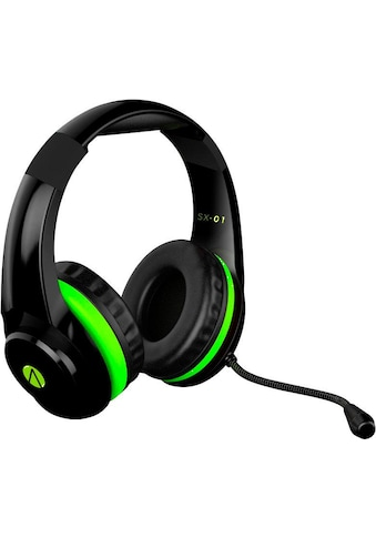 Stealth Gaming-Headset »SX-01 Stereo« kaufen