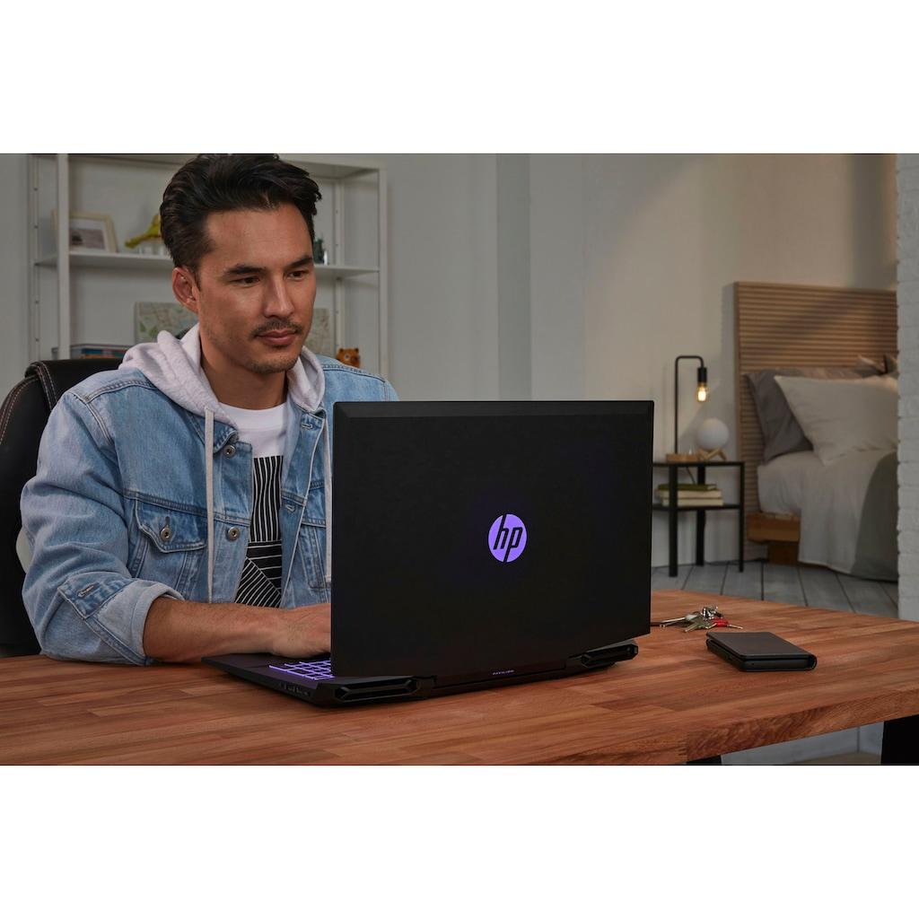 HP Notebook »Pavilion Gaming 17-cd1270ng«, (1000 GB SSD)