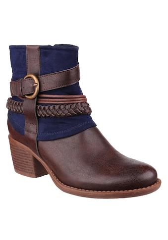Divaz Ankleboots »Damen Vado Ankle - Boots« kaufen