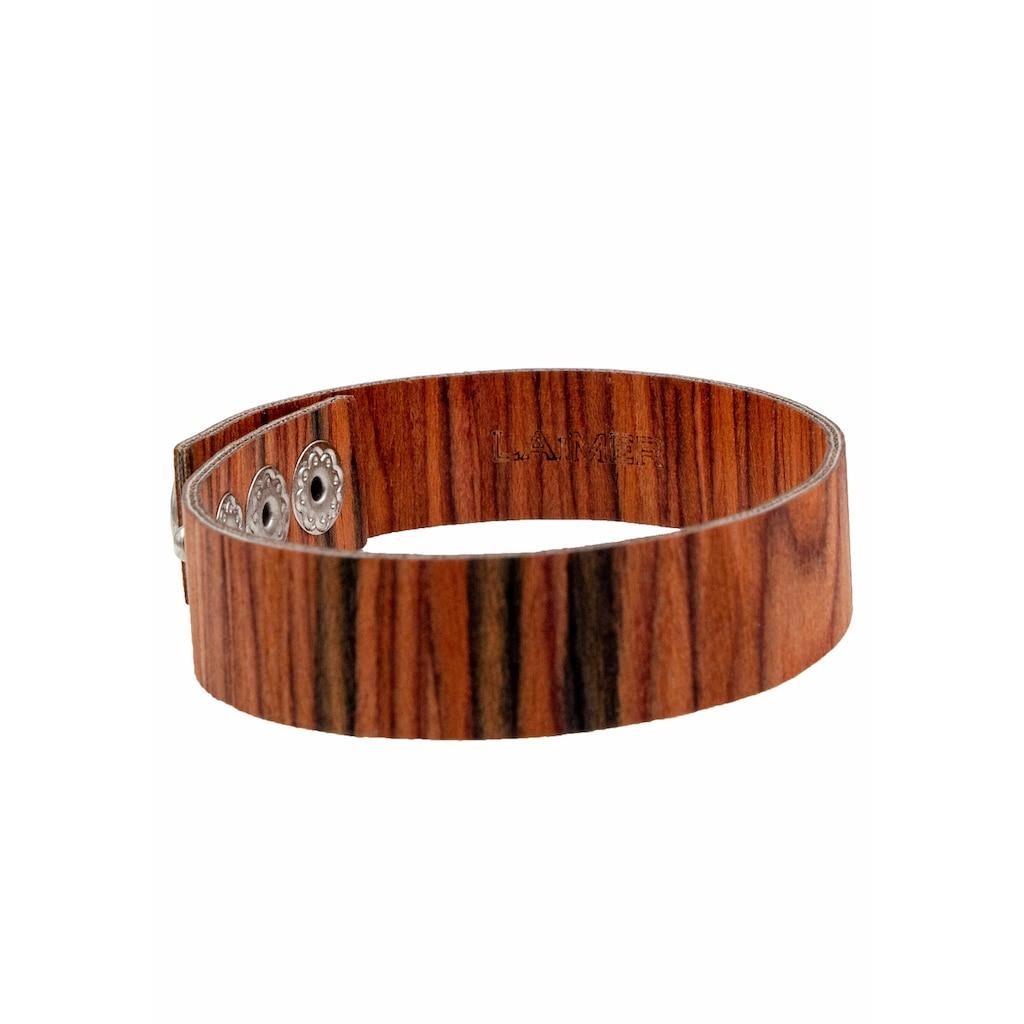 LAiMER Armband »Armband S1116«