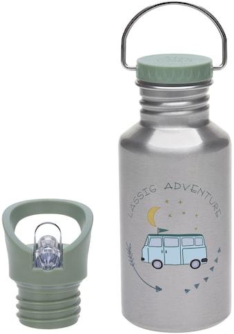 LÄSSIG Trinkflasche »Adventure Bus« kaufen