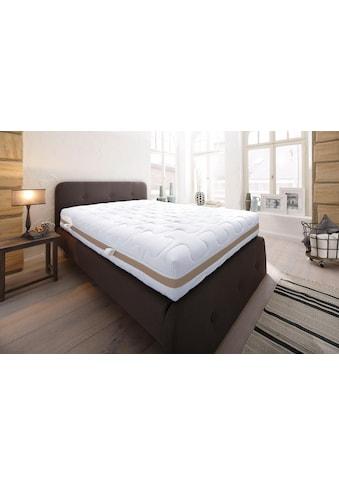 Beco Komfortschaummatratze »Platin«, (1 St.), Zum Vorteilspreis für alle Härten & Größen kaufen