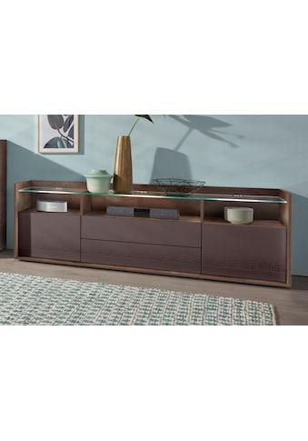 borchardt Möbel Lowboard »Livorno«, Breite 166 cm kaufen
