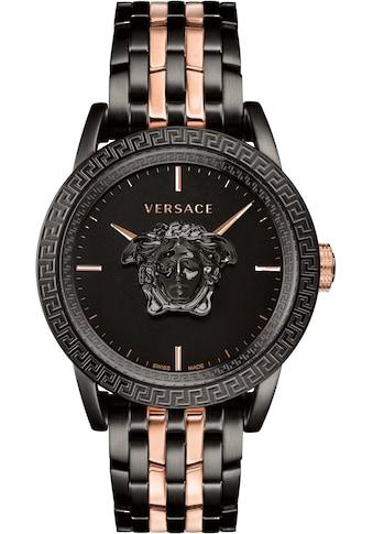 Versace Schweizer Uhr »PALAZZO EMPIRE, VERD00618« kaufen