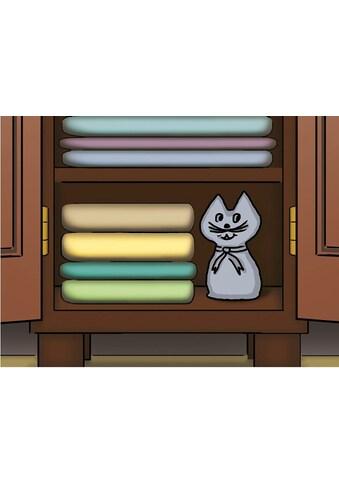 WENKO Luftentfeuchter »Katze«, 3 Monate wirksam kaufen