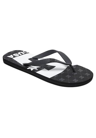 DC Shoes Sandale »Spray Graffik« kaufen