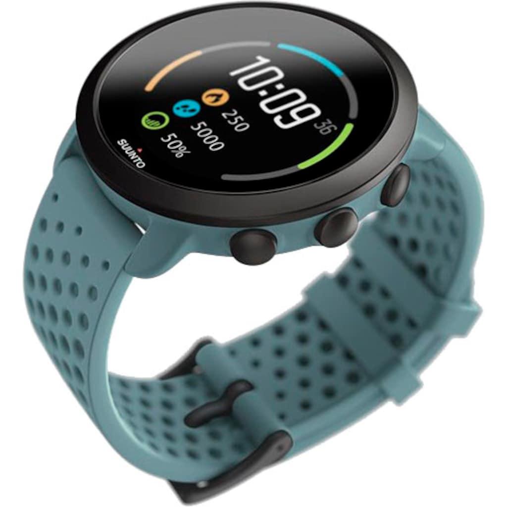 Suunto Smartwatch »SUUNTO 3«, (Proprietär)