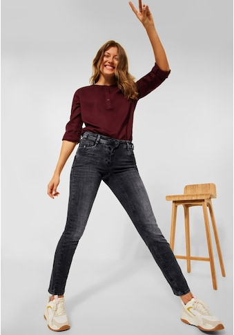Cecil Loose-fit-Jeans, 5-Pockets Style kaufen