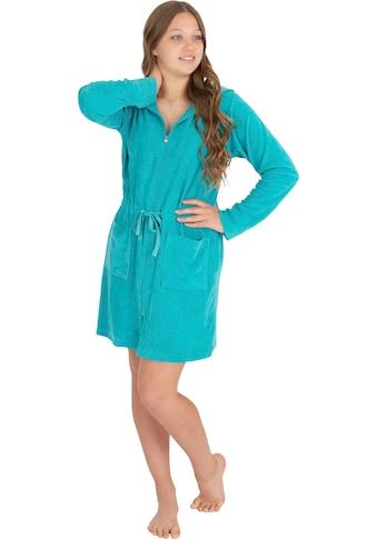Damenbademantel »031«, Wewo fashion kaufen