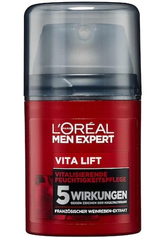 """L'ORÉAL PARIS MEN EXPERT Anti - Aging - Creme """"Vita Lift Gesichtspflege"""" kaufen"""