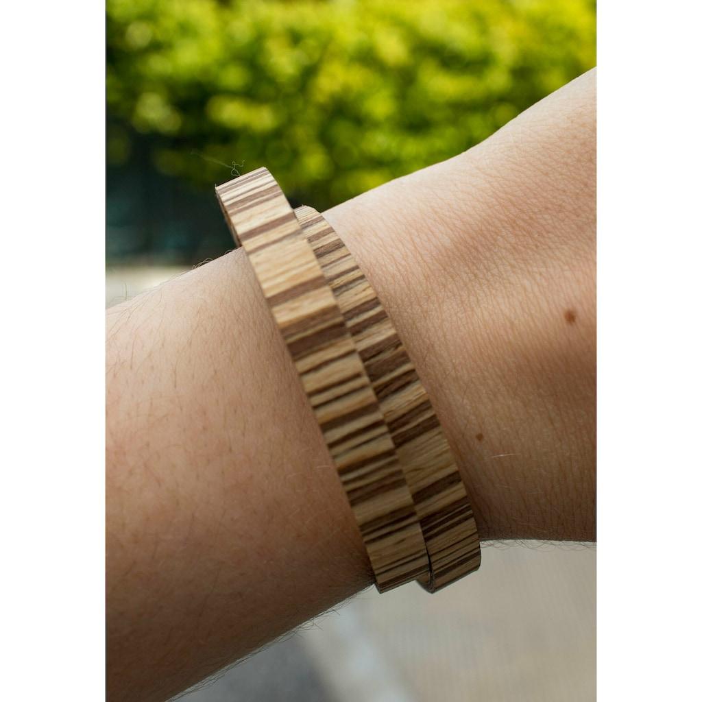LAiMER Armband »Armband S1110«