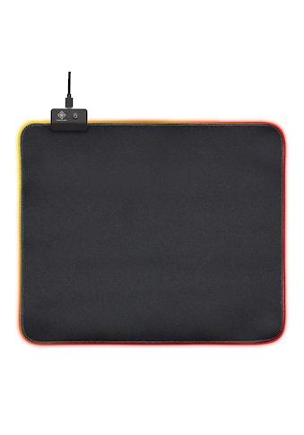 DELTACO Gaming, Mauspad, RGB, USB, Plug-and-Play kaufen