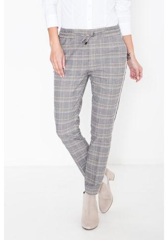 ATT Jeans Jogginghose, in Karo-Optik kaufen