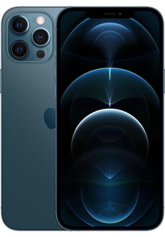 "Apple Smartphone »iPhone 12 Pro Max - 512GB«, (17 cm/6,7 "", 512 GB, 12 MP Kamera) kaufen"