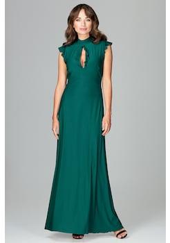 2dc1014330992e LENITIF Abendkleid im eleganten Look kaufen
