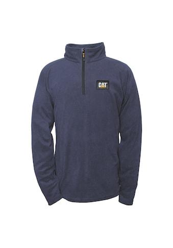 CATERPILLAR Fleecepullover »Herren AG Fleece-Sweatshirt« kaufen