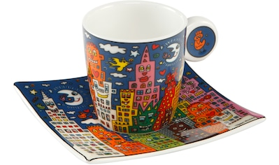 Goebel Espressotasse »City Night« kaufen