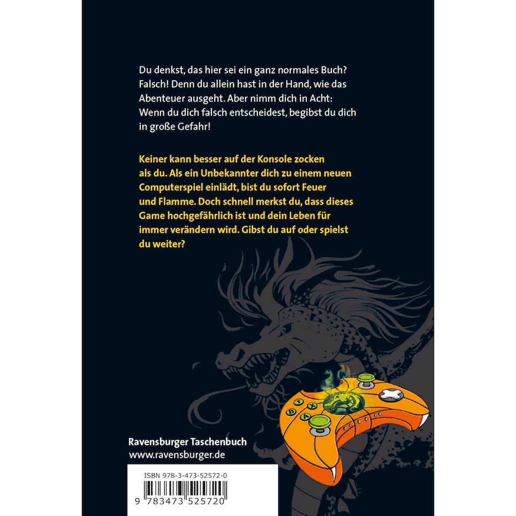 Buch »Konsole der 1000 Gefahren / Fabian Lenk, Stefani Kampmann«
