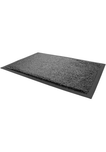Fußmatte, »DANCER«, Primaflor - Ideen in Textil, rechteckig, Höhe 6 mm, maschinell getuftet kaufen