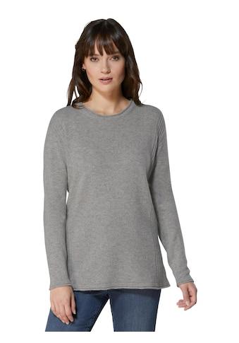 Casual Looks Kaschmirpullover »Kaschmir-Pullover« kaufen
