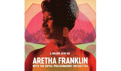 Musik-CD »A Brand New Me:Aretha Franklin / Franklin,Aretha« kaufen