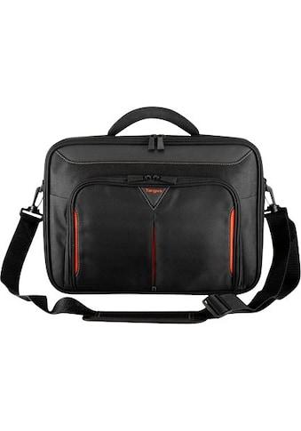 "Targus Laptoptasche »Classic+ Clamshell Laptop Tasche (15-15.6"")« kaufen"