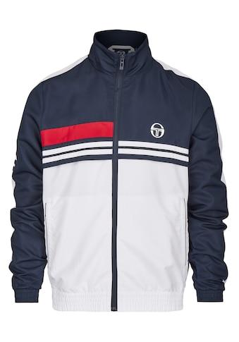 Sergio Tacchini Trainingsjacke DECHA mit Logodruck kaufen