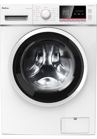 Amica Waschmaschine »WA 14690-1 W«, WA 14690-1 W, 7 kg, 1400 U/min kaufen