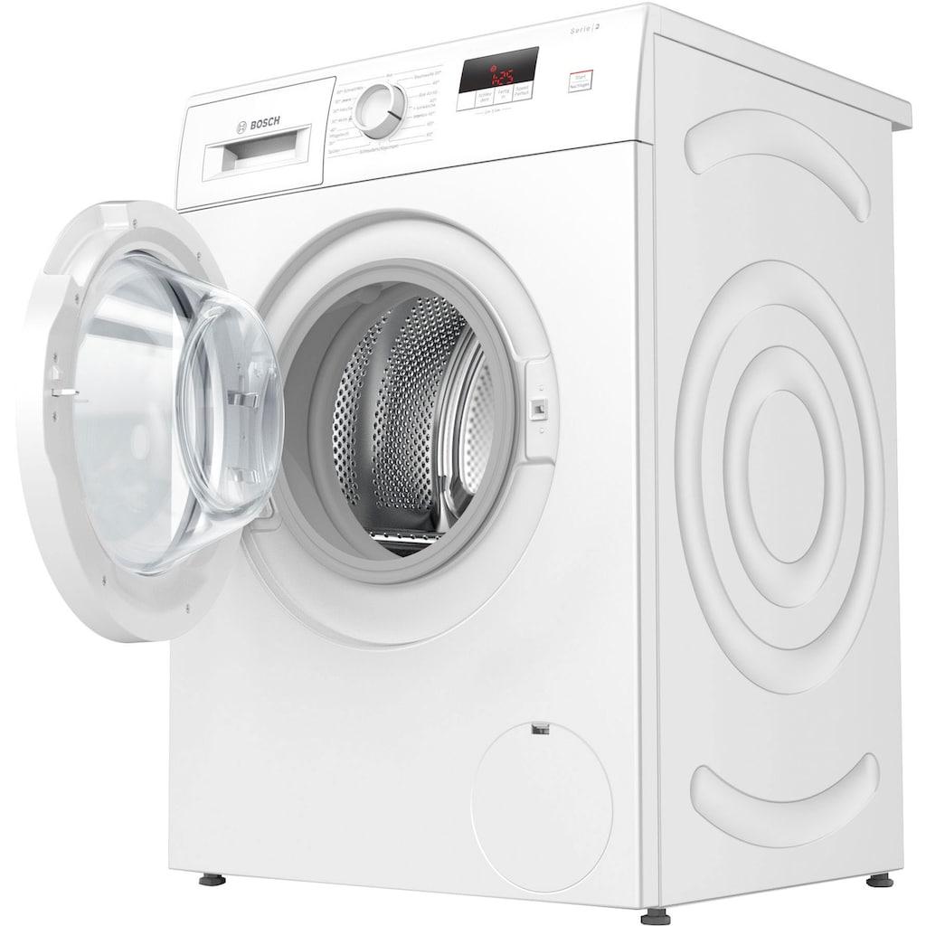 BOSCH Waschmaschine »WAJ280V2«, 2, WAJ280V2